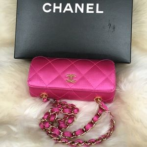 Chanel Mini Roll