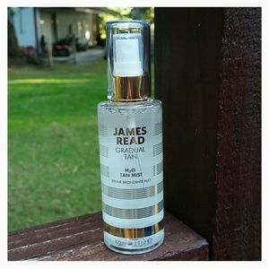 James Read H2O Tan Mist Rose Water