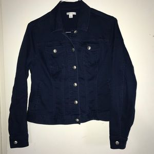 Nautica Classic Denim Jacket