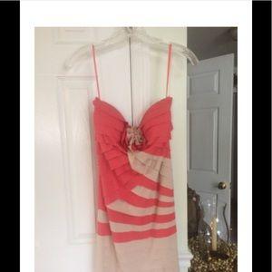Arden B dress -size L