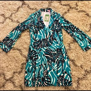 Lilly Pulitzer dress size 00
