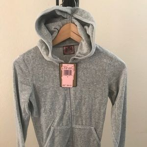 NWT Juicy Couture Hoodie Sweater Pants Tracksuit