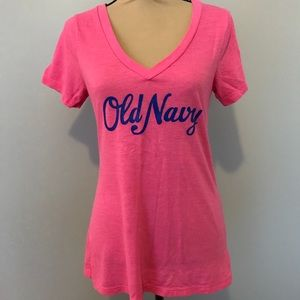 3 Old Navy Tee Shirts and 1 A.N.A.