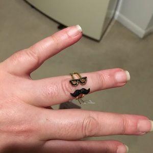 Kate spade ring size 7♠️♠️♠️♠️