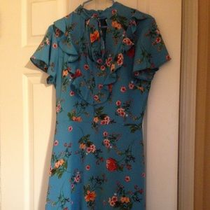 NWT Dress From Spain