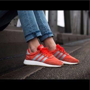 Wmns Adidas Iniki Runner 'Energy'