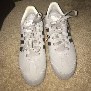 Exclusive! Adidas Somas