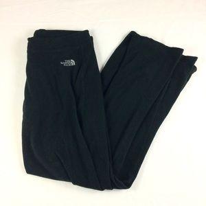 The North Face Women's Black Fleece Pants (sz S)