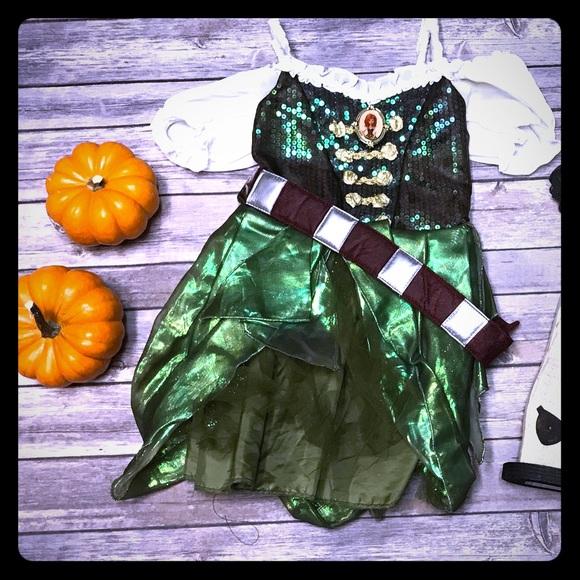 Zarina Pirate Fairy Costume!  sc 1 st  Poshmark & Disney Costumes | Zarina Pirate Fairy Costume | Poshmark
