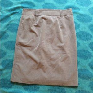 BCBGMaxazria Business Pencil Skirt