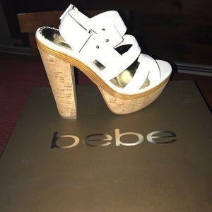 Bebe - Paulina - shoes