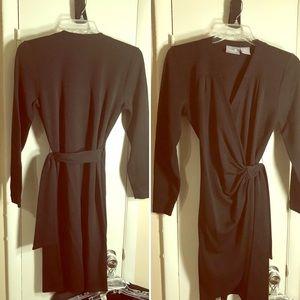 Liz Claiborne Wrap Dress