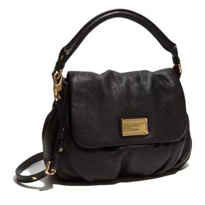 NWT Marc by Marc Jacobs Leather Bag