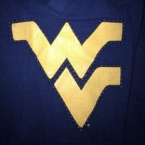 VS PINK Wear Virginia University Sweatpants