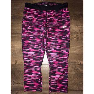 Nike yoga pants