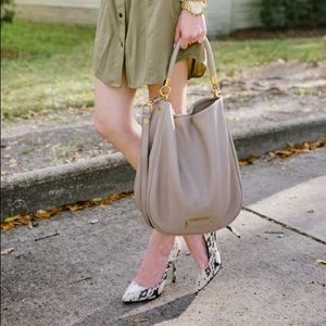 Grey Marc by Marc Jacobs bag