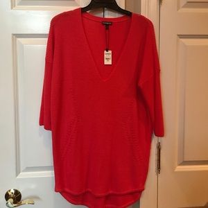 NWT Express Women's Sweater Size Small