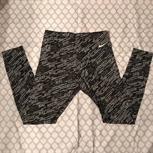 Nike Women's workout leggings