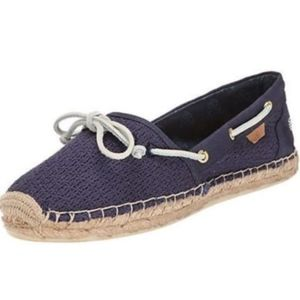Sperry Top‑Sider Women's Navy Katama Casual Shoes