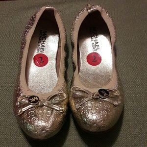 Other - Cute Michael Kors Shoes *** EUC ***