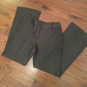 Worthington Petite Dress Trousers 2P