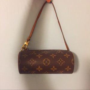 🕊 Louis Vuitton mini Papillon 🕊