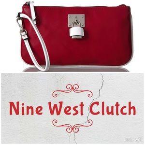 Nine West Clutch