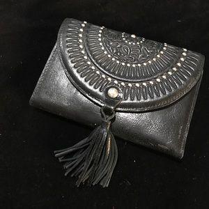 Patricia Nash NWT wallet clutch