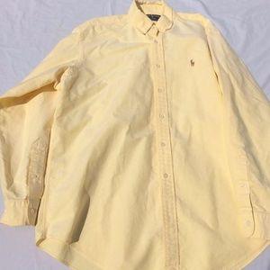 Classic Ralph Lauren Button Down