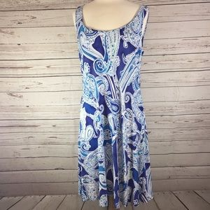 Women's Ralph Lauren Dress Large