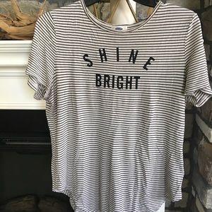 Shine bright t-Shirt.