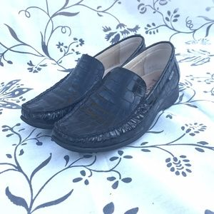 Mephisto Cool air Loafers sz 8.5 Leather