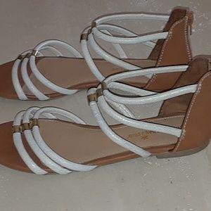 Montego Bay Club sandals (NWOT)