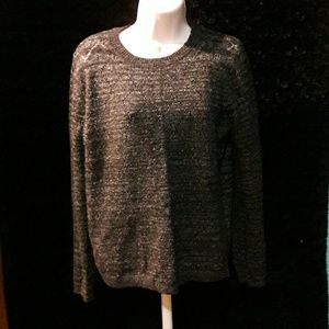 Joe Fresh Sweater Med!