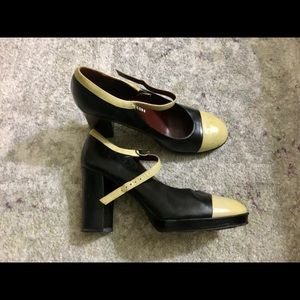 Marc By Marc Jacobs Mary Jane Pumps