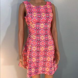Alya anthropologie dress