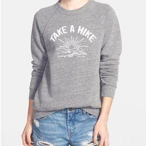 Riot sweatshirt
