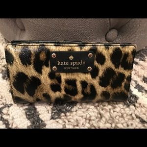 Kate spade wallet NEW condition