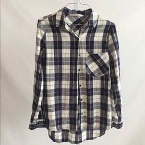 Zara Button Down