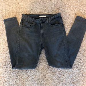 Levi's 721 Jeans