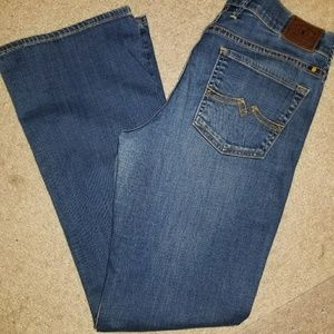 Lucky Jeans - bootcut