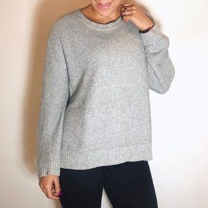 Madewell Texturework Pullover