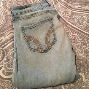 Hollister Jeans / Jeggings