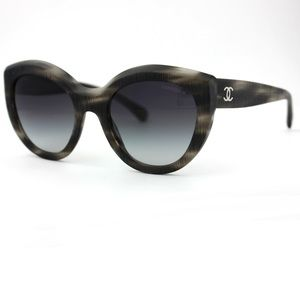 Chanel Butterfly Sunglasses 5331