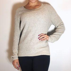 Madewell Woodhouse Sweater