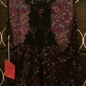 Missimo Supply Co. Maxi Dress Size Large NWT