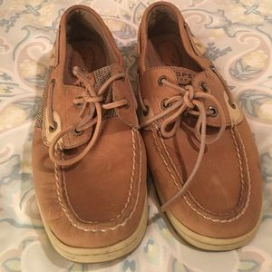 Classic timeless sperry loafers