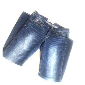 HOLLISTER Jeans Super Skinny