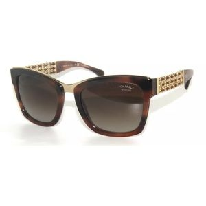 Chanel 5362Q Square Winter Collection Polarized