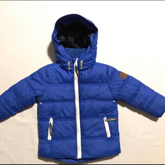 8ac0b8e44 Zy Baby Jackets & Coats | New Item Winter Coat 1218m | Poshmark